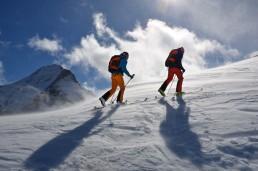 imprezy skitour